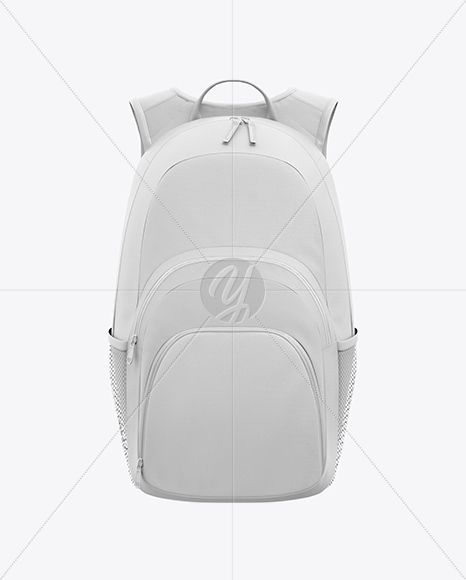 Download Backpack Mockup Front View In Apparel Mockups On Yellow Images Object Mockups Mockup Free Psd Design Mockup Free Mockup Downloads