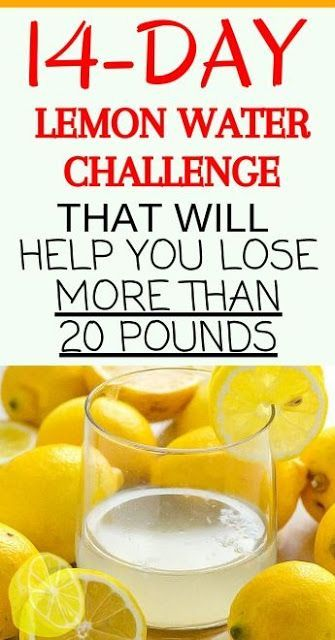 Pin On Hot Water And Lemon For Weight Loss