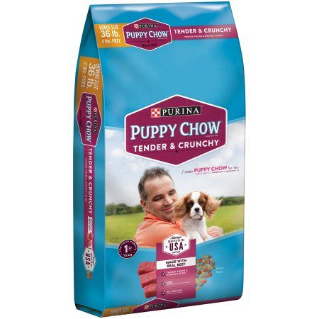 Pets Purina Puppy Chow Puppy Chow Dry Dog Food