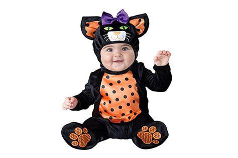 estremamente unico primo sguardo grande sconto per 65 Costumi di Halloween per Neonati   Vestiti halloween x ...