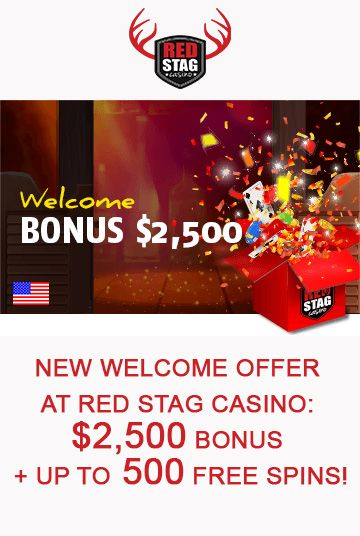 Red Stag Casino Review V 2020 G