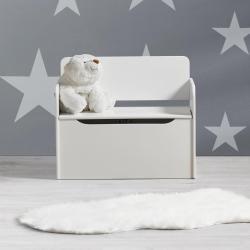 Mobel Stofftiere Sitzbank Mit Ruckenlehne Und Kindersitz