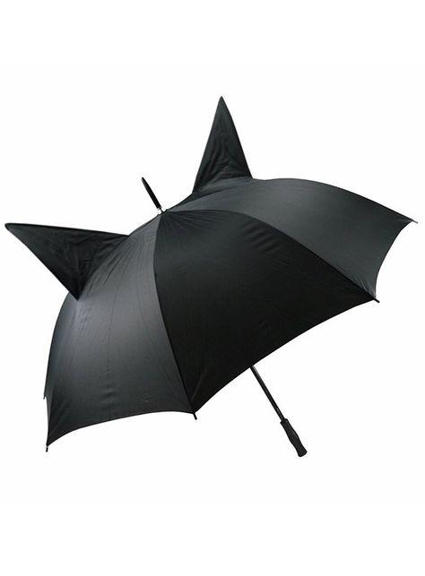 Cat Ears Umbrella