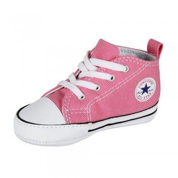 Converse 88865 Baby Chuck First Star Hi Geschenkbox navy