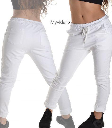 modello Bootcut per yoga Promover Pantaloni da donna con tasche