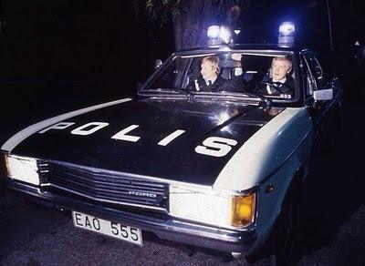 Ford Granada Ford Granada Car Badges Police Cars