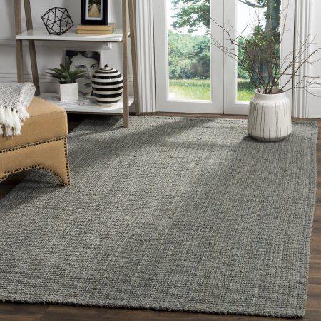 Home Braided Area Rugs Grey Jute Rug Rugs