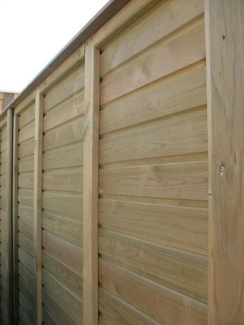Horizontal Tongue And Groove Fence Panels Jacksons Fencing Fence Panels Tongue And Groove Diy Backyard Fence
