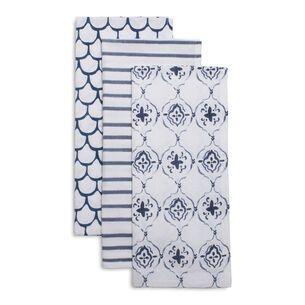 Flour Sack Kitchen Towels Set Of 3 Sur La Table In 2020 Flour Sack Kitchen Towels Kitchen Towels Sur La Table