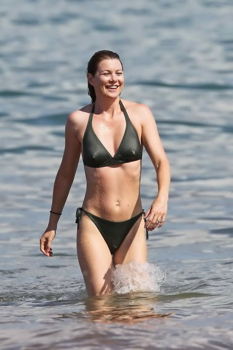 Pin by bruce lee on Places to Visit | Ellen pompeo