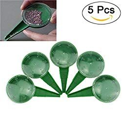 Portable Garden Plant Seed Dispenser Sower Planter Seed Dial Adjustable Tool