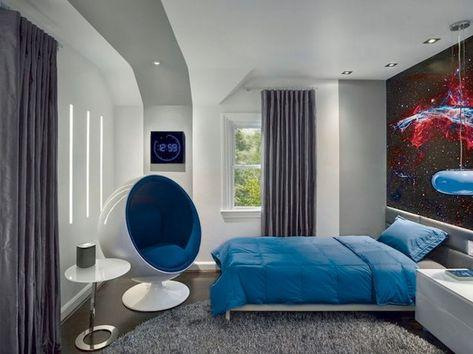 1001 Ideen Für Teenager Zimmer Die Echt Cool Sind
