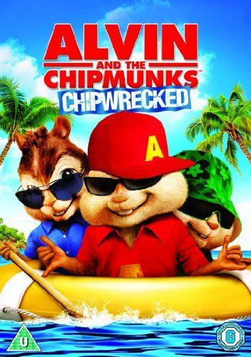 Alvin And The Chipmunks Chipwrecked Alvin And The Chipmunks Alvin And Chipmunks Movie Chipmunks Movie