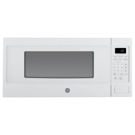 Ge Profile Series Pem31sfss Countertop Microwave Oven Stainless