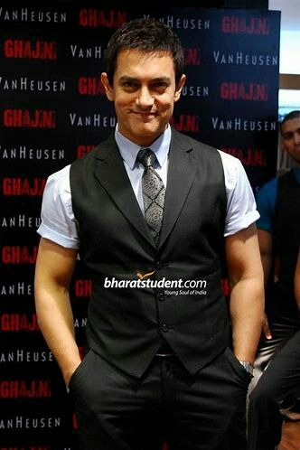 Aamir Khan As Sanjay Singhaniya Fall Fashion Jeans Today S