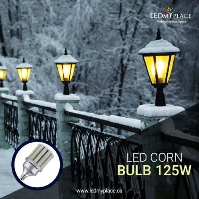 Online Sale On Led Corn Bulb 150w From Ledmyplace Visit Website Now Bulb Led Bulb Led