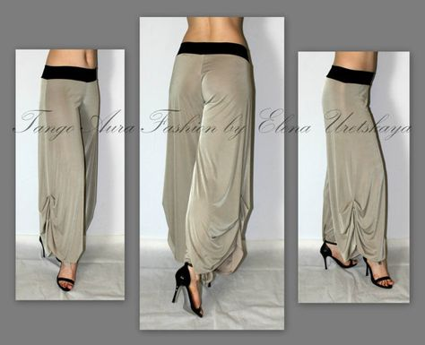 Hoi! Ik heb een geweldige listing gevonden op Etsy http://www.etsy.com/nl/listing/119030394/beautiful-strech-tango-pants