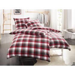 Winterbettwasche Bettwasche Rustikale Bettwasche Und