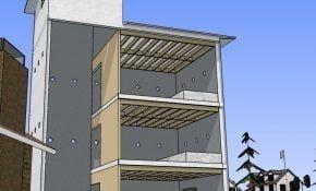 Desain Rumah Walet Sederhana Arcadia Desain Dekorasi Rumah Rumah Desain Rumah