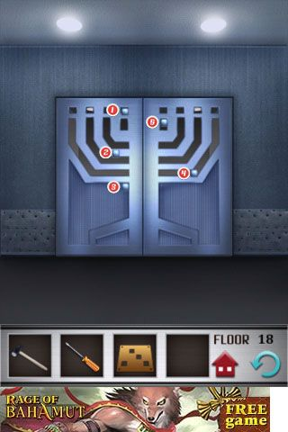 Best Of 100 Floors Level 18 Answer And Review In 2020 Flooring The 100 Pics