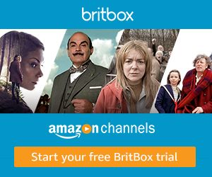 BritBox British Streaming is Here! | Movies | Period dramas