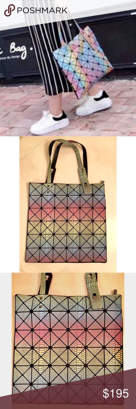 List of Pinterest issei miyake bag bao bao outfit pictures ... 84a3b55600