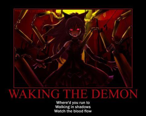 Metalheads Demon   Waking The Demon   Bullet For My Valentine   Bullet For My  Valentine   Pinterest   Bullet