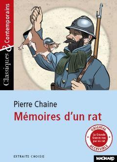 Memoires D Un Rat C C N 159 Memoire Livres En Ligne Livre Electronique