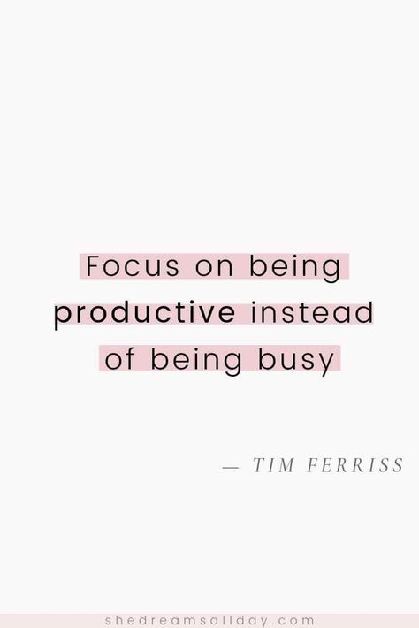 52 Motivational Quotes For Productivity