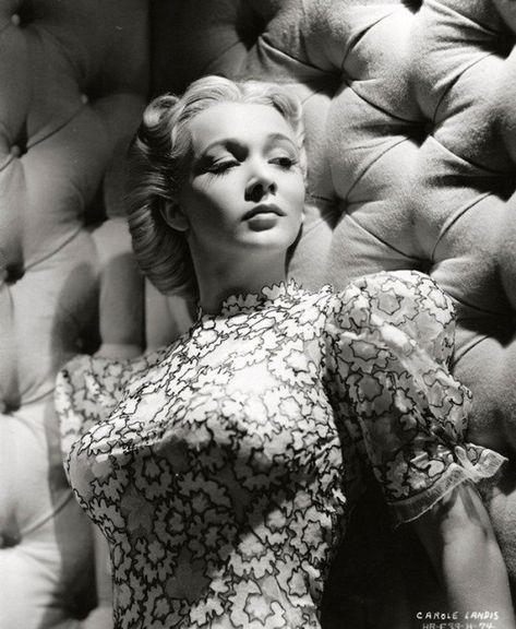 Carole Landis Actress and Hollywood Icon 40-Trading Cards | Etsy