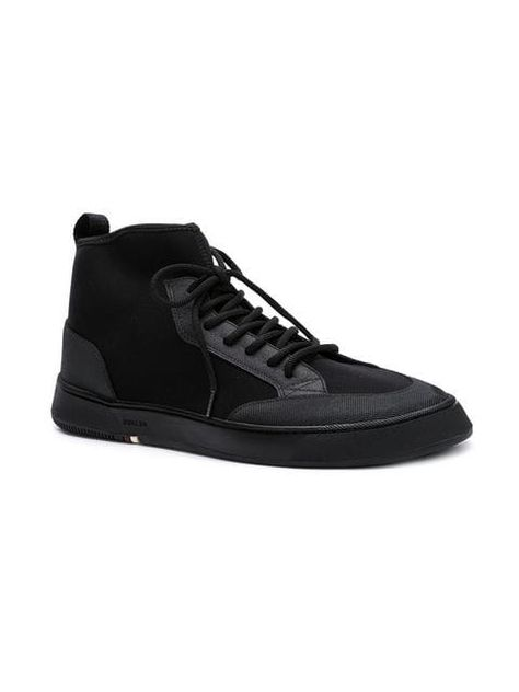 Osklen Soho hi top Sneakers Farfetch   Dam sneakers, Höga
