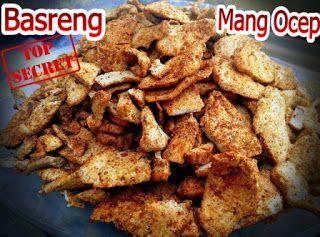 Pin On Resep Masakan Sunda