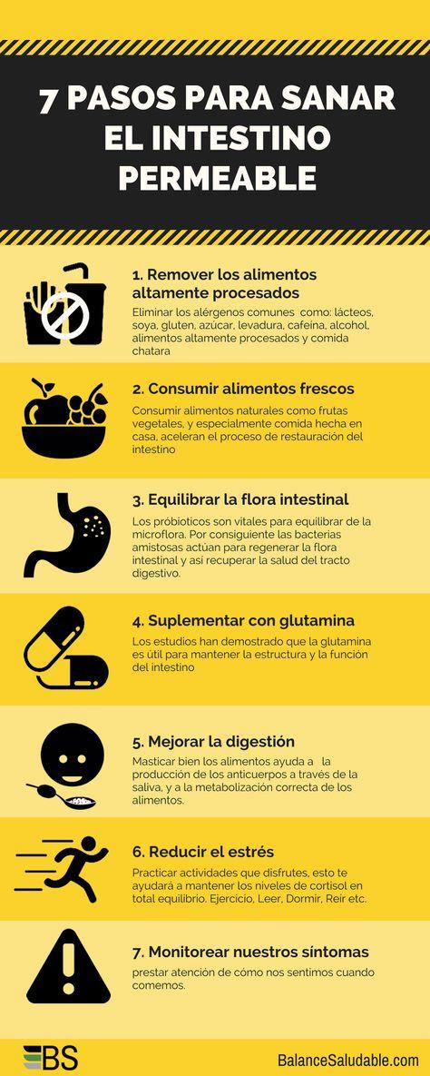 7 Intestino Permeable Ideas Healthy Gut Permeable Hypothyroidism Diet