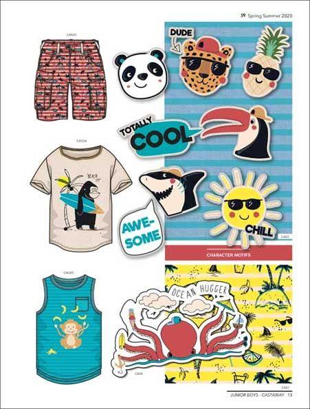 Style Right Kidswear SS 2020 +DVD_2