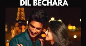 Great Bollywood Movies Watch Online Free On Youtube Dil Bechara 2020 Movie Uing Hindi Film In 2020 Hindi Film Movies Online Download Movies