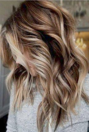Haircut Open Now By Hair Color Ideas For Brunettes Going Blonde Regarding Hair Colour Ideas For Hair Highlights And Lowlights Balayage Hair Brunette Hair Color