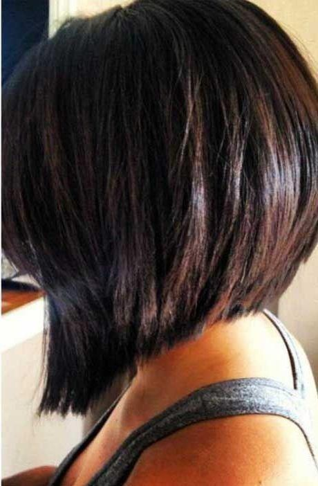 25 Showiest A Line Short Bob Haircuts From Elegant To Eccentric A Line Short Bob Haircuts When Your Hair Get Bob Hairstyles Wedge Haircut Swing Bob Hairstyles