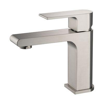 Fresca Bathroom Sink Faucet Fft9151 Allaro Single Hole Mount