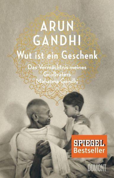 Arun Gandhi ist der Enkel Mahatma Gandhis. Als 12-Jähriger erlebte er den bedeutenden und einflussreichen Friedensaktivisten aus nächster Nähe. Zwei Jahre lang lebte er gemeinsam mit ihm im Ashram Sevagram in Zentralindien.