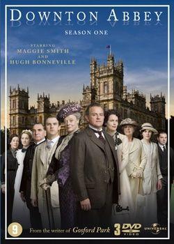 The 50 Best Romantic Period Dramas Of All Time Downton Abbey Dvd Downton Abbey Season 1
