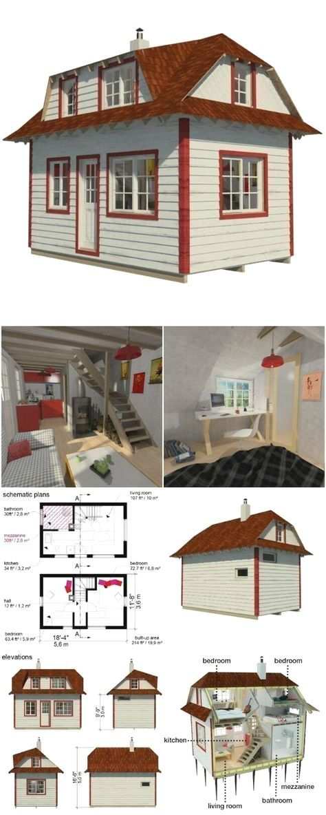 New Shed Plans Click The Pic For Many Shed Ideas Backyardshed Shedplansdiy Tiny House Plans Shed Homes Building A Shed