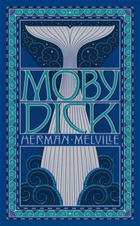 mans obsession over a white whale in herman melvilles classical moby dick The classical selection by herman melville, moby dick focused on the significance of one man's obsession over a murderous white whale as if the central.