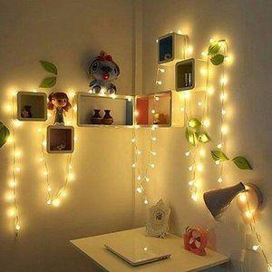 Menghias Kamar Dengan Lampu Tumblr Dan Foto Polaroid Menyenangkan Tentang Jual Lampu Led Deko Ide Dekorasi Lampu Hiasan