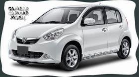 Mobil Daihatsu Sirion Daihatsu Mobil Modifikasi Mobil