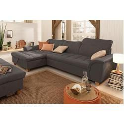 Home affaire Ecksofa Lyla Home AffaireHome Affaire #living room dining table small spaces Polsterecken & Eckgarnituren