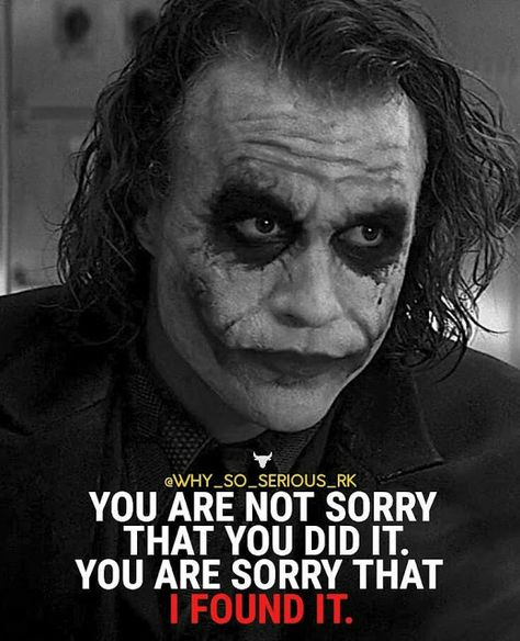 Most memorable quotes from Joker, a movie based on film. Find important Joker Quotes from film. Joker Quotes about who is the joker and why batman kill joker.