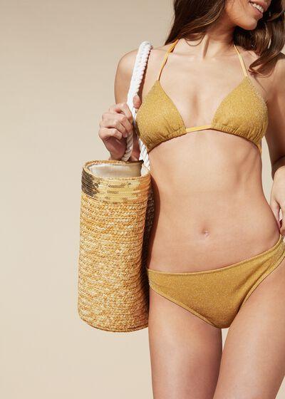 cél karcsúsító bikini