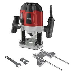 Tool Shop 9 Amp Variable Speed Plunge Base Router Tool Shop Router Accessories Tools