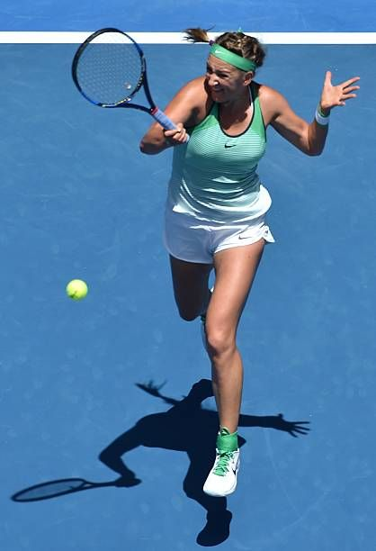 Azarenka Best Points Against Naomi Victoria Azarenka Vs Naomi Osaka Highlights Australian Open 2016 In 2020 Pro Tennis Tennis Players Australian Open