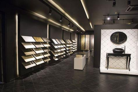 83 Flooring Showroom Ideas Showroom Tile Showroom Showroom Design